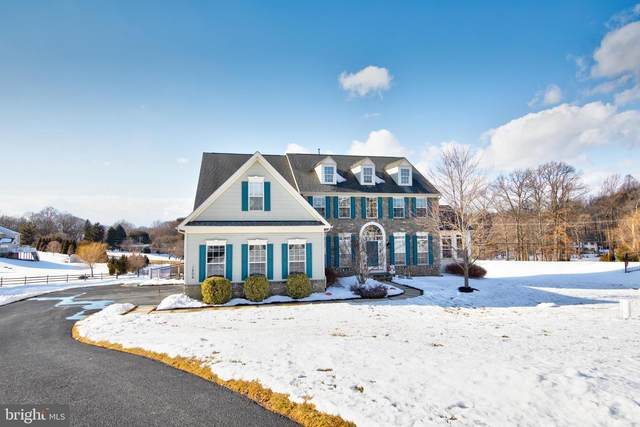 1206 Shop View Court, FOREST HILL, MD 21050 (#MDHR256874) :: Advance Realty Bel Air, Inc