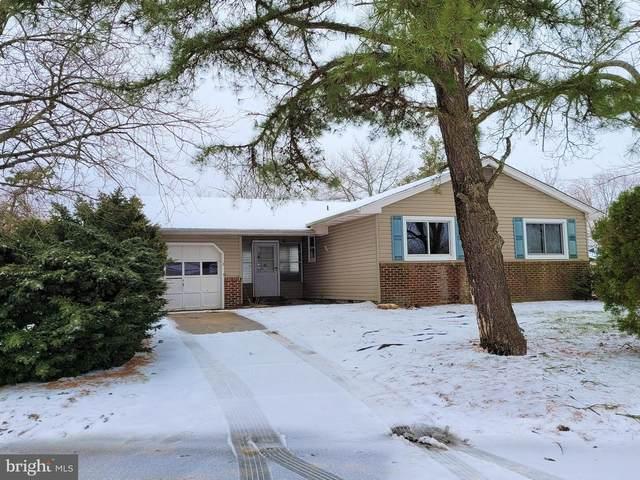 12 Saratoga Lake Drive, TUCKERTON, NJ 08087 (#NJOC407378) :: Sunrise Home Sales Team of Mackintosh Inc Realtors