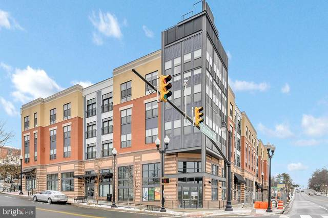989 S Buchanan Street #217, ARLINGTON, VA 22204 (#VAAR176732) :: Debbie Dogrul Associates - Long and Foster Real Estate