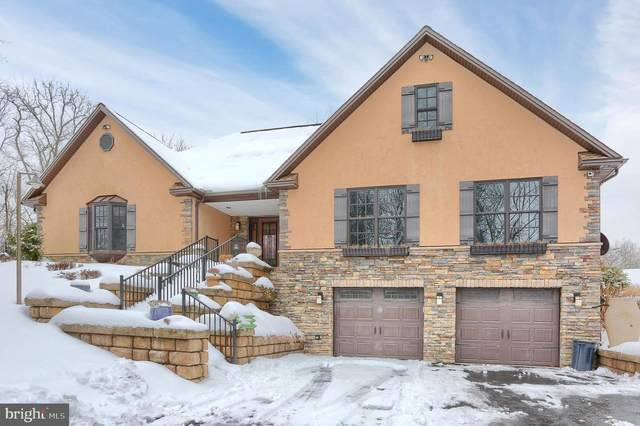 1120 Riverview Road, DAUPHIN, PA 17018 (#PADA130422) :: The Joy Daniels Real Estate Group