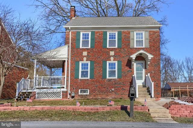 105 Oak Park Circle, HARRISBURG, PA 17109 (#PADA130424) :: The Joy Daniels Real Estate Group