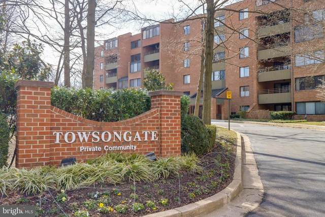3 Southerly Court #604, TOWSON, MD 21286 (#MDBC520440) :: Ram Bala Associates | Keller Williams Realty