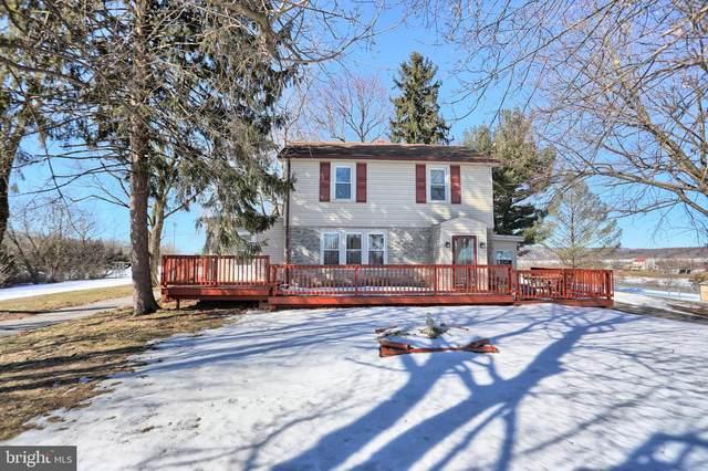 240 N Fairville Avenue, HARRISBURG, PA 17112 (#PADA130426) :: The Joy Daniels Real Estate Group