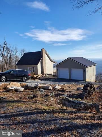 304 Bear Trail, WINCHESTER, VA 22602 (#VAFV162276) :: Give Back Team
