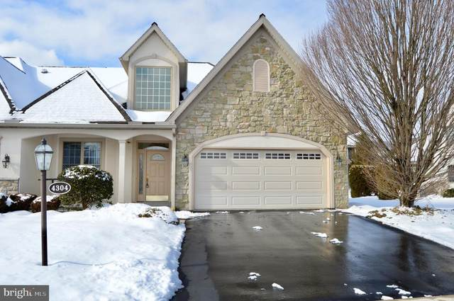 4304 Wimbledon Drive, HARRISBURG, PA 17112 (#PADA130430) :: The Craig Hartranft Team, Berkshire Hathaway Homesale Realty