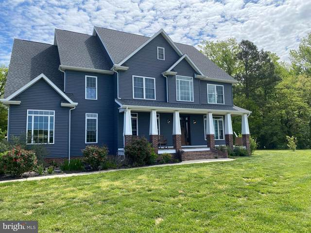 30068 Arbor Acre Drive, PRINCESS ANNE, MD 21853 (#MDSO104444) :: Bright Home Group