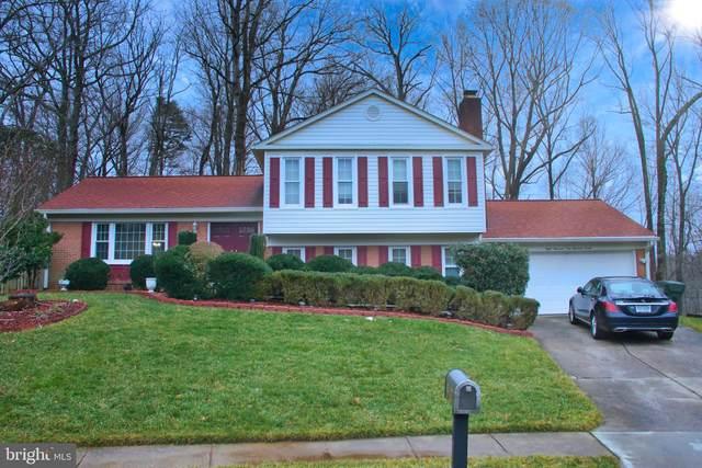 8107 Kings Point Court, SPRINGFIELD, VA 22153 (#VAFX1182124) :: Sunrise Home Sales Team of Mackintosh Inc Realtors