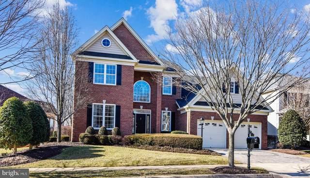 15416 Legacy Way, HAYMARKET, VA 20169 (#VAPW515404) :: Colgan Real Estate
