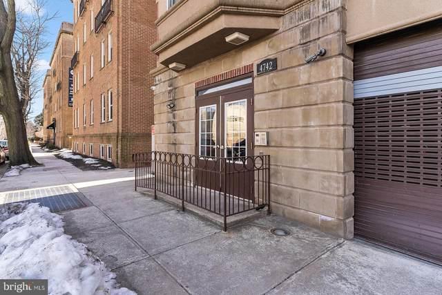 4742 Pine Street #301, PHILADELPHIA, PA 19143 (#PAPH989676) :: Colgan Real Estate