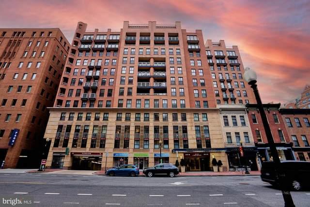 616 E Street NW #306, WASHINGTON, DC 20004 (#DCDC509180) :: The Riffle Group of Keller Williams Select Realtors