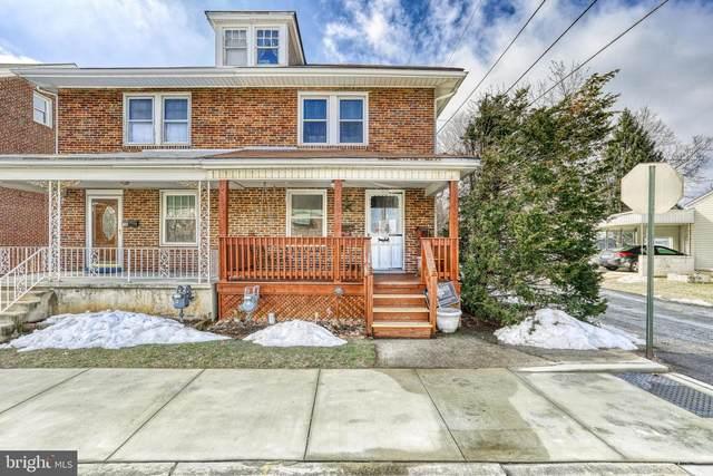 112 N Seward Street, YORK, PA 17404 (#PAYK153306) :: Flinchbaugh & Associates