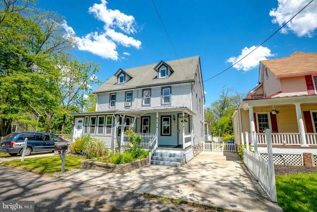 7 Edward Street, LUMBERTON, NJ 08048 (#NJBL391904) :: Murray & Co. Real Estate
