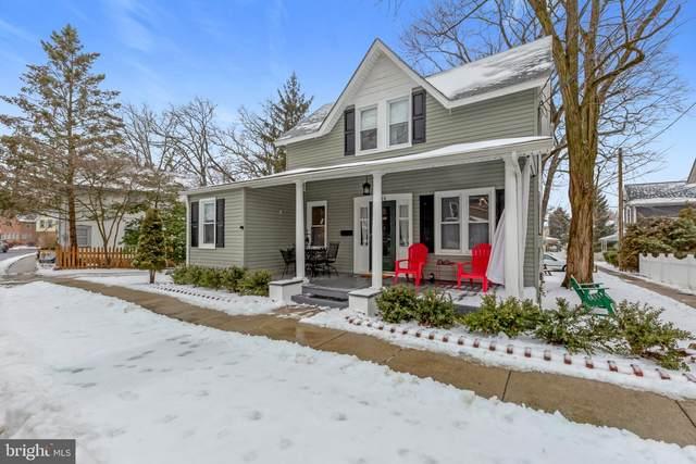 104 Southeast Avenue, PITMAN, NJ 08071 (#NJGL271498) :: Holloway Real Estate Group