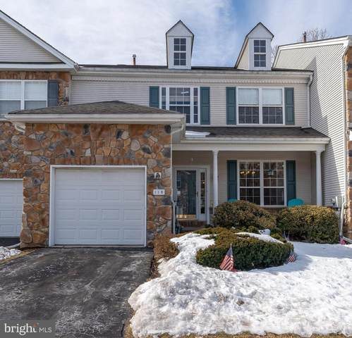 110 Forelock Court, WEST CHESTER, PA 19382 (#PACT529866) :: Colgan Real Estate