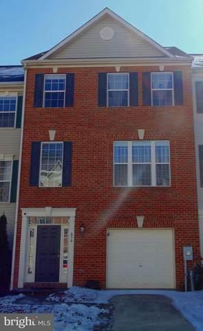 834 Patuxent Run Circle, ODENTON, MD 21113 (#MDAA459872) :: Revol Real Estate