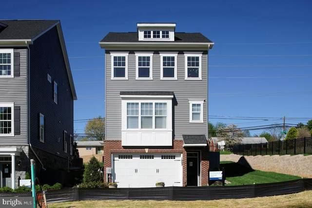 1003 Deets Alley, CLARKSBURG, MD 20871 (#MDMC745344) :: Jim Bass Group of Real Estate Teams, LLC