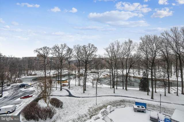 15107 Interlachen Drive 2-612, SILVER SPRING, MD 20906 (#MDMC745350) :: Dart Homes