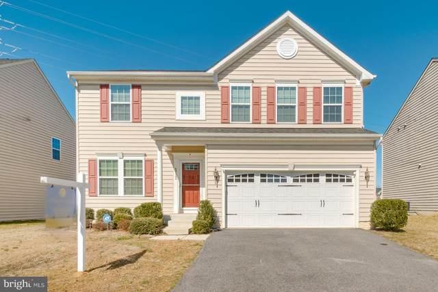 5722 Fieldcrest Drive, WHITE MARSH, MD 21162 (#MDBC520448) :: Sunrise Home Sales Team of Mackintosh Inc Realtors