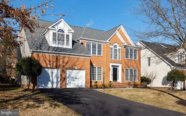 42855 Chatelain Circle, ASHBURN, VA 20148 (#VALO431342) :: Peter Knapp Realty Group