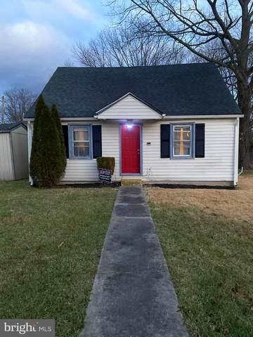 407 Tuckahoe Road, SEWELL, NJ 08080 (#NJGL271500) :: Potomac Prestige