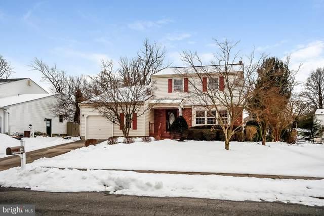 18 Mindy Drive, MOORESTOWN, NJ 08057 (#NJBL391910) :: McClain-Williamson Realty, LLC.
