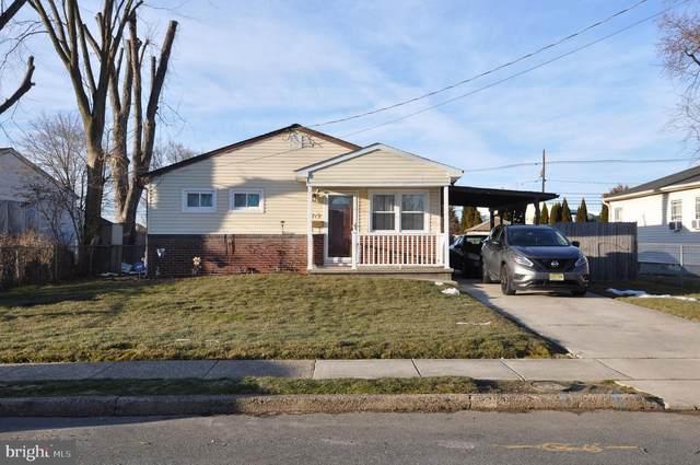 719 Smith Lane, MOUNT HOLLY, NJ 08060 (MLS #NJBL391912) :: The Sikora Group