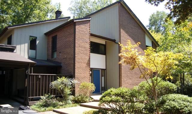 3309 Mantua Drive, FAIRFAX, VA 22031 (#VAFX1182160) :: The Riffle Group of Keller Williams Select Realtors
