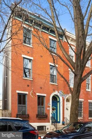 2039 Mount Vernon Street, PHILADELPHIA, PA 19130 (#PAPH989708) :: REMAX Horizons
