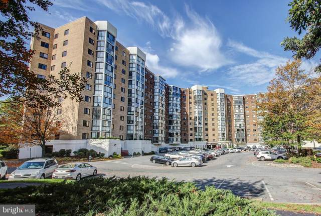 15115 Interlachen Drive 3-817, SILVER SPRING, MD 20906 (#MDMC745362) :: Dart Homes