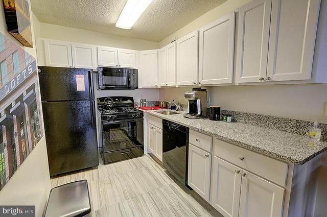 5225 Pooks Hill Road 1315S, BETHESDA, MD 20814 (#MDMC745364) :: The Licata Group/Keller Williams Realty