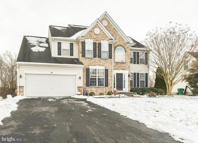 49 Grayton Drive, SMYRNA, DE 19977 (#DEKT246620) :: Bob Lucido Team of Keller Williams Integrity