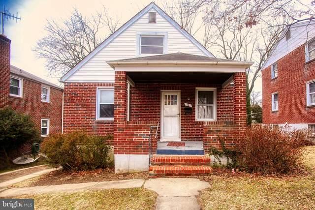 5 Manor Avenue, BALTIMORE, MD 21206 (#MDBC520464) :: McClain-Williamson Realty, LLC.