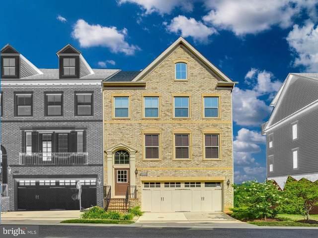 3110 Cityscape Drive NE, WASHINGTON, DC 20018 (#DCDC509210) :: Bowers Realty Group