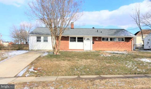 6101 Ashley Place, SPRINGFIELD, VA 22150 (#VAFX1182178) :: Revol Real Estate