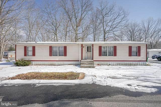 2 Donald Place, PITTSGROVE, NJ 08318 (#NJSA140964) :: Sunrise Home Sales Team of Mackintosh Inc Realtors
