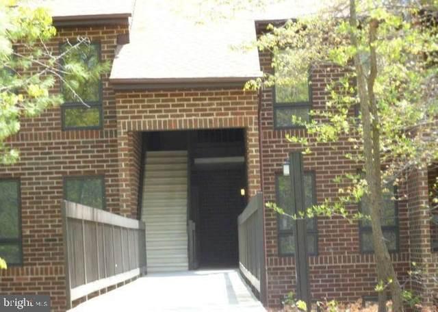 23244 Chestnut Oak Court 10F, CALIFORNIA, MD 20619 (#MDSM174620) :: AJ Team Realty