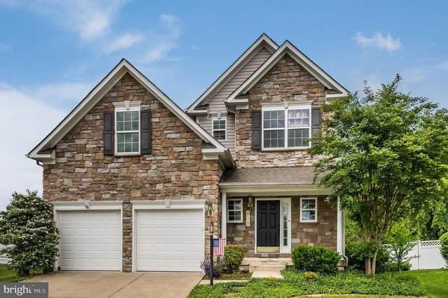 618 Crawfords Ridge Road, ODENTON, MD 21113 (#MDAA459884) :: Boyle & Kahoe Real Estate