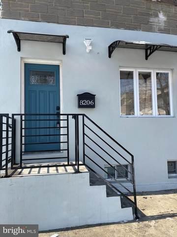 3206 N 5TH Street, PHILADELPHIA, PA 19140 (#PAPH989728) :: Colgan Real Estate