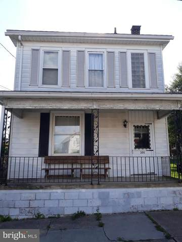 205 S Cherry Street, MYERSTOWN, PA 17067 (#PALN117970) :: The Joy Daniels Real Estate Group