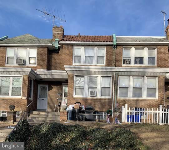 3339 Friendship Street, PHILADELPHIA, PA 19149 (#PAPH989746) :: Jason Freeby Group at Keller Williams Real Estate