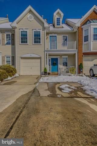 88 La Costa Drive, BLACKWOOD, NJ 08012 (#NJCD413728) :: Holloway Real Estate Group