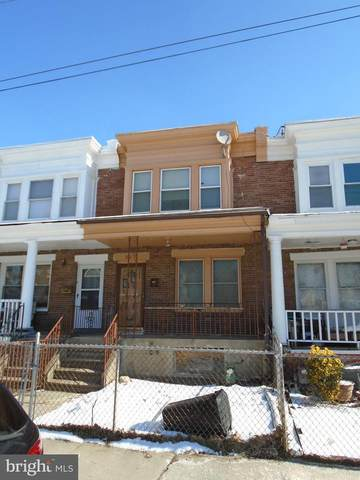 805 Mcdowell Avenue, CHESTER, PA 19013 (#PADE539984) :: The Mike Coleman Team