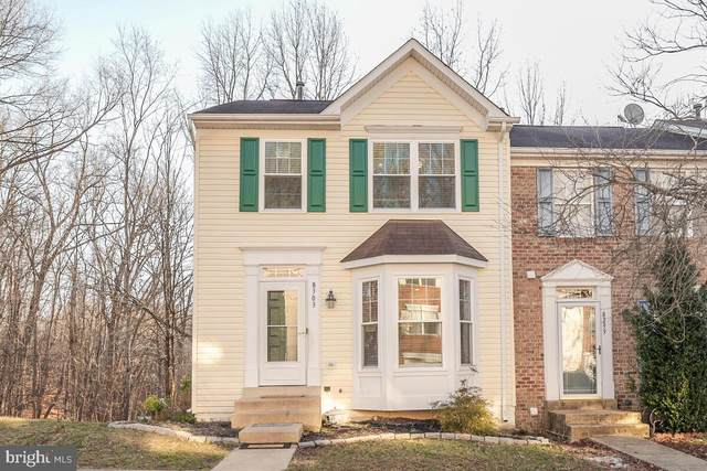 8303 Knighthood Place, WHITE PLAINS, MD 20695 (#MDCH222080) :: ExecuHome Realty