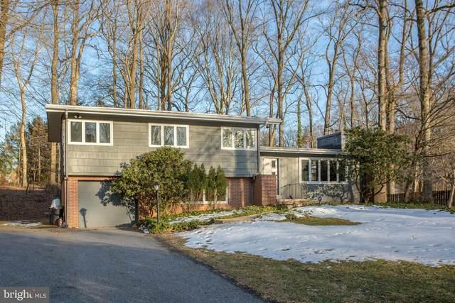 1315 Margarette Avenue, TOWSON, MD 21286 (#MDBC520468) :: The MD Home Team