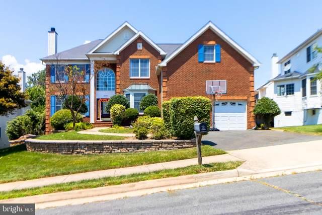 3754 Penderwood Drive, FAIRFAX, VA 22033 (#VAFX1182184) :: AJ Team Realty