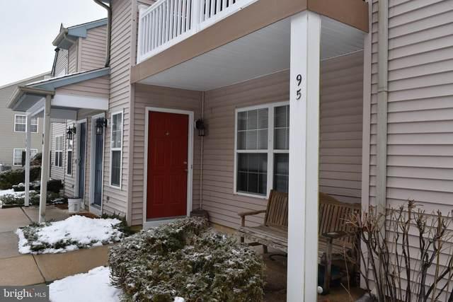95 Crestmont Drive, MANTUA, NJ 08051 (MLS #NJGL271506) :: The Sikora Group