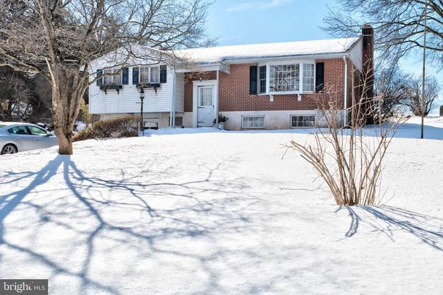 81 W Linfield Trappe Road, ROYERSFORD, PA 19468 (#PAMC683522) :: ExecuHome Realty