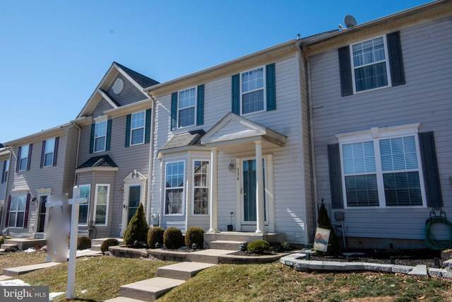 536 June Apple Court, ABINGDON, MD 21009 (#MDHR256886) :: Pearson Smith Realty