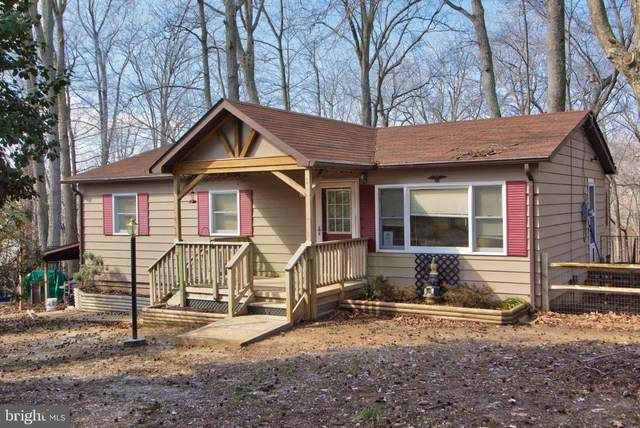 12721 Cordova Court, LUSBY, MD 20657 (#MDCA181220) :: Hergenrother Realty Group