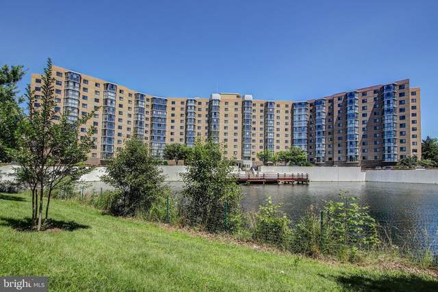 3330 N Leisure World Boulevard 5-224, SILVER SPRING, MD 20906 (#MDMC745392) :: Dart Homes
